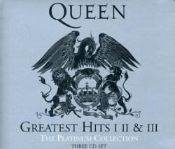 Queen - Platinum Collection