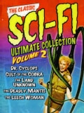 The Classic Sci-Fi Collection Vol. 2 (DVD)