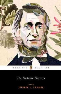 The Portable Thoreau (Paperback)