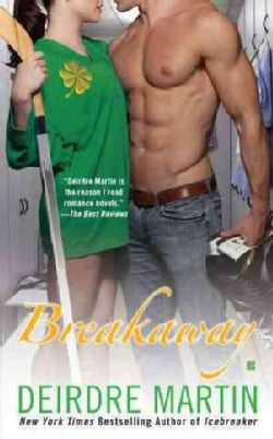 Breakaway (Paperback)