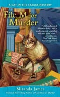 File M for Murder (Paperback)