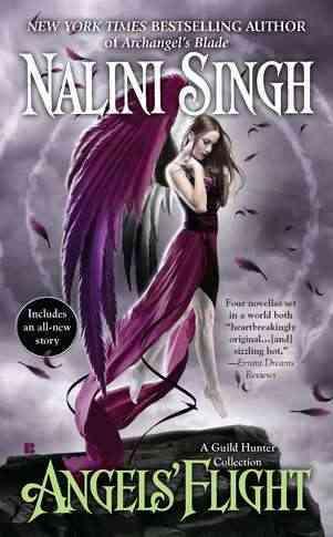 Angels' Flight (Paperback)
