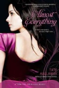 Almost Everything: A Vampire Princess Novel (Paperback)