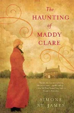 The Haunting of Maddy Clare (Paperback)