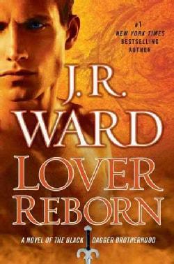 Lover Reborn (Hardcover)