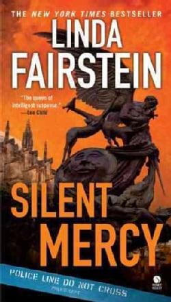 Silent Mercy (Paperback)