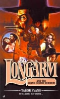 Longarm and the Grand Canyon Murders (Paperback)