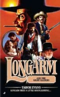 Longarm and the Night Raiders (Paperback)