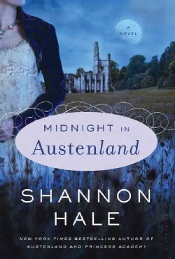 Midnight in Austenland (Hardcover)