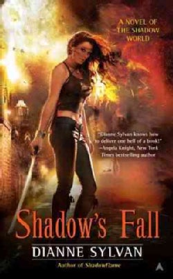 Shadow's Fall (Paperback)