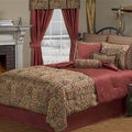 Mesquite Queen-size 4-piece Comforter Set