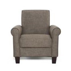 Rollx Accent Moss Chair
