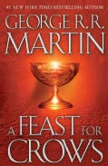 A Feast for Crows (Hardcover)