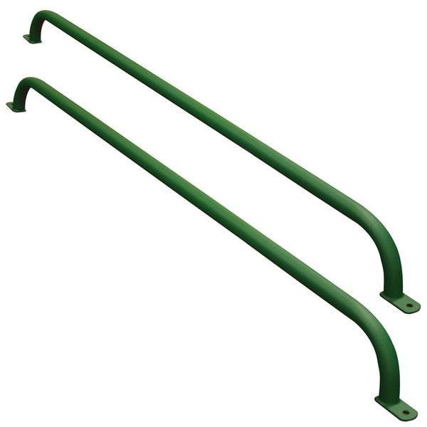 KidWise Green Access Ladder Handles (Set of 2)