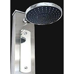 Modern Design Bathroom Shower Tower Massage Stainless Panel Multi Jets Spa Shower System