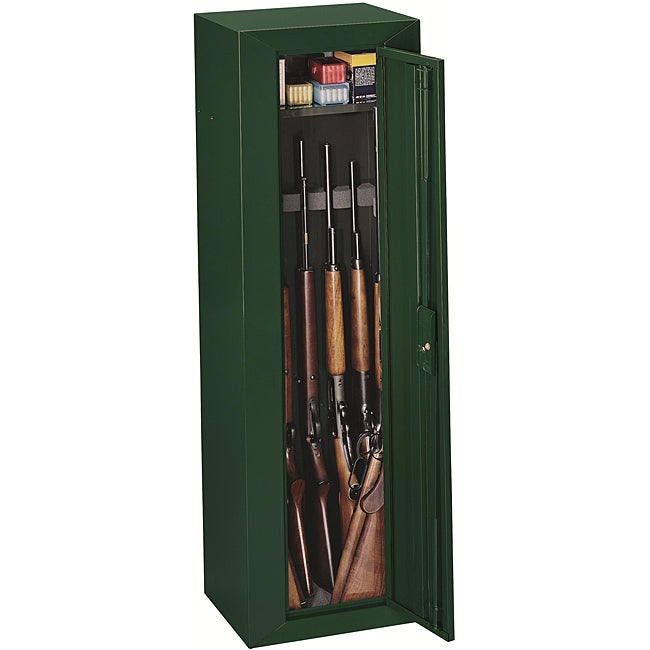 Secure Storage For Gun Collection Inside This Cabinet You Will Find A