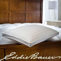 Eddie Bauer PrimaDown 340 Thread Count Jumbo-size Pillow