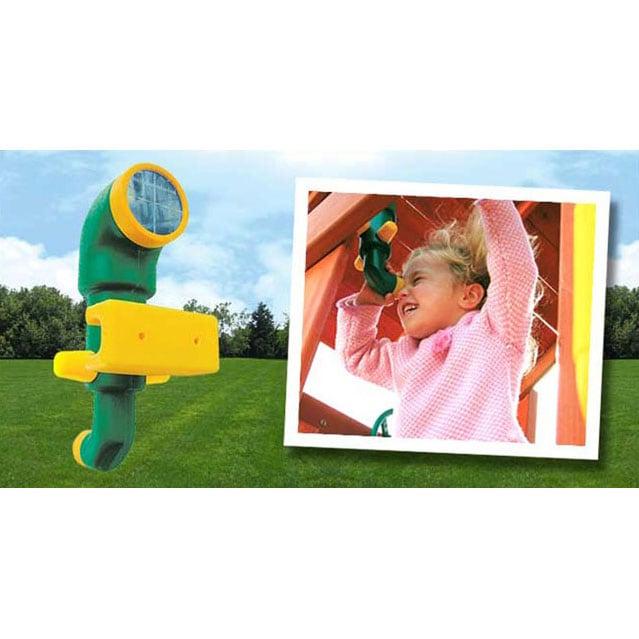 KidWise Green/ Yellow Periscope