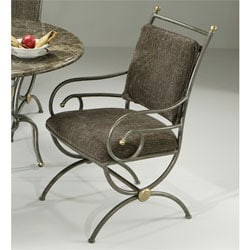 Notting Hill Dining Chair with Arms