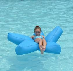 Neo Starfish Pool Float