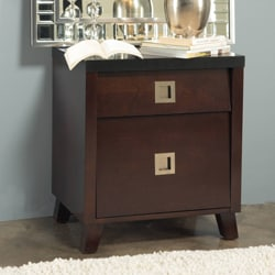 angelo:HOME Marlowe Charging Station Nightstand