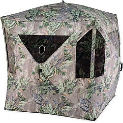 Ameristep Realtree Max 1 Mountaineer Hub Blind