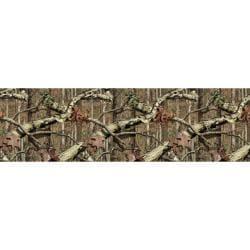 Mossy Oak Break-up Infinity Camo Rear Window Graphic