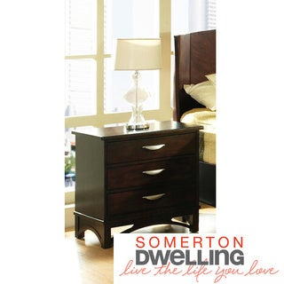 Somerton Dwelling Cirque Nightstand
