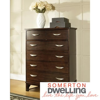 Somerton Dwelling Merlot Cirque Chest