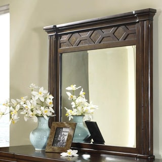 Somerton Dwelling Villa Madrid Mirror