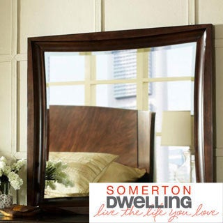 Somerton Dwelling Merlot Cirque Mirror