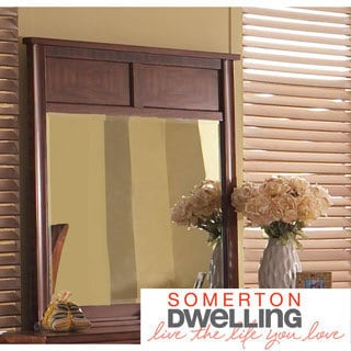 Somerton Dwelling Runway Mirror