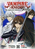 Vampire Knight Guilty: The Complete Series (DVD)