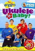 The Wiggles: Ukulele Baby (DVD)