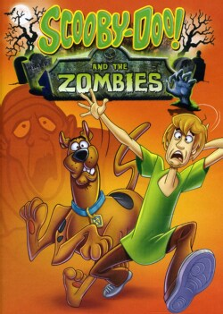 Scooby-Doo! And The Zombies (DVD)