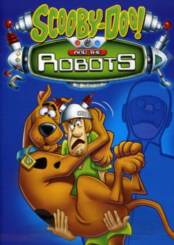 Scooby-Doo! And The Robots (DVD)