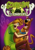 Scooby-Doo! And The Ghosts (DVD)