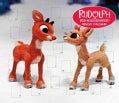 Rudolph the Red-Nosed Reindeer Advent Calendar (Calendar)