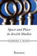 Space and Place in Jewish Studies (Paperback)