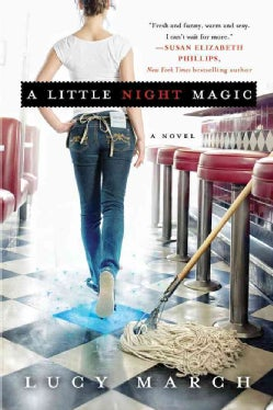 A Little Night Magic (Paperback)