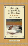 The Call of the Wild & White Fang (Hardcover)