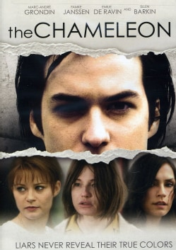 The Chameleon (DVD)