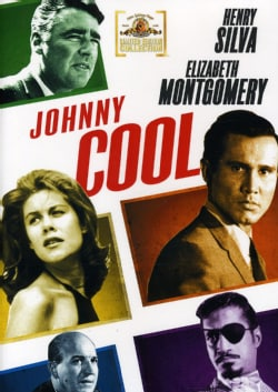 Johnny Cool (DVD)