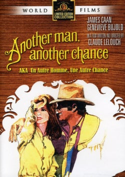 Another Man, Another Chance (DVD)