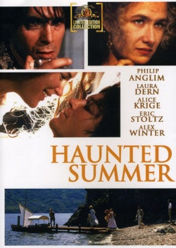 Haunted Summer (DVD)