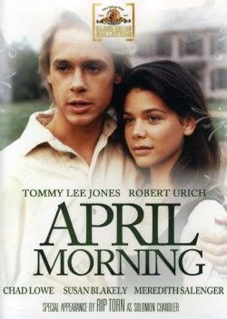 April Morning (DVD)
