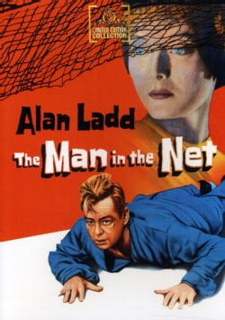 The Man In The Net (DVD)