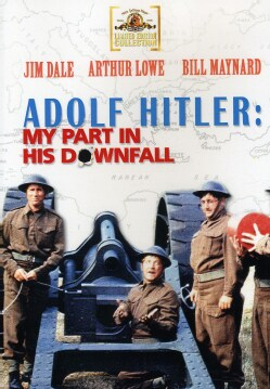 Adolf Hitler: My Part In His Downfall (DVD)