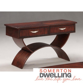 Somerton Dwelling Cirque Sofa Table