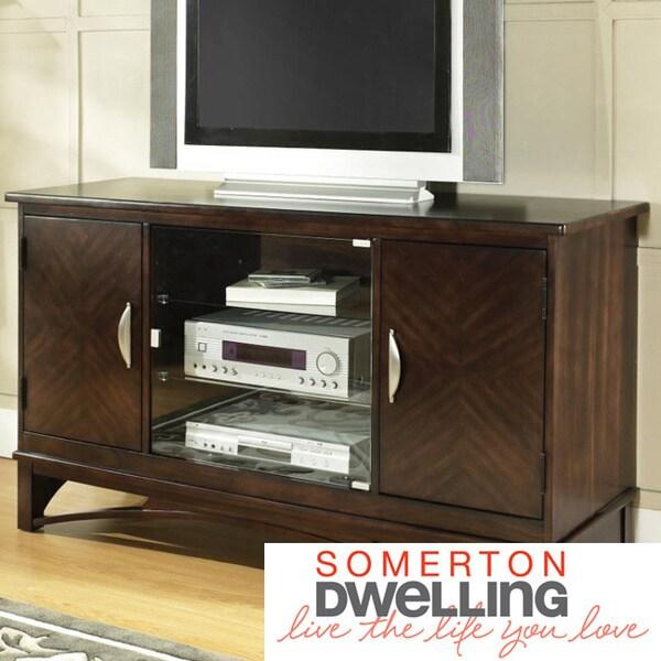 Somerton Dwelling Cirque TV Console